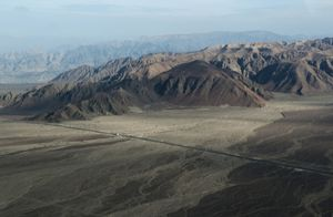 Nazca Lines 1/undefined by Tripoto