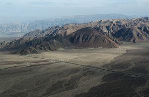 Nazca Lines 1/2 by Tripoto