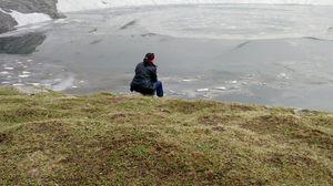 Bhrigu Lake Trek 14,500 ft.