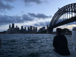 Driving around New South Wales & Tasmania: My dose of Australia
