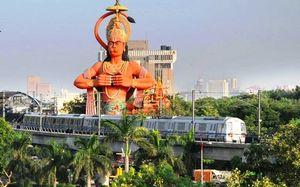 Pracheen Hanuman Mandir 1/undefined by Tripoto
