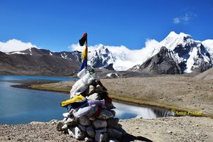 Gurudongmar Lake: This High Altitude Lake In Sikkim Is A Dream Destination