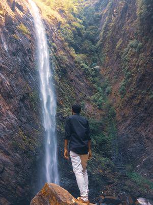 Hidden gem of western ghats