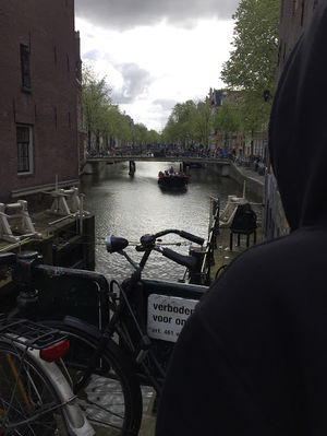 Why every woman should go on a solo trip to Amsterdam?