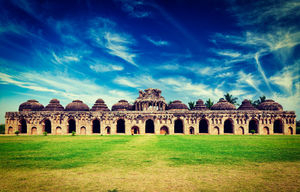 Everything you should know before you plan a trip to HAMPI- The UNESCO world heritage site!