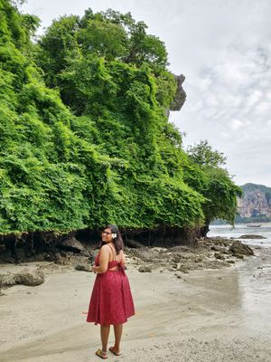Exploring Koh Phi Phi In Just 48 Hours!