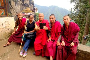 How A Month In Bhutan Changed My way To Look At Life!