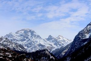 Kasol, Challal, Tosh and Manali - A Photo Story Of The Snow Trails