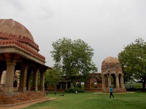 The capital rules: Delhi diaries