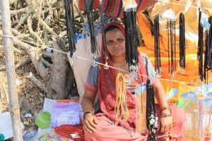 A Photo Story of the Tribal Festival : Baneshwar Adivasi Maha-kumbh