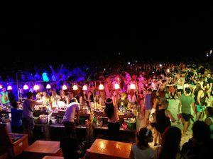 Asia's top 5 epic party destinations