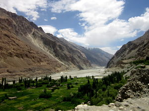 Turtuk - Ladakh