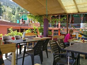 People Cafe Old Manali 1/2 by Tripoto