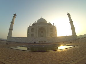 India Uninterrupted: The Golden Triangle