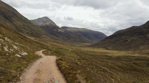 Walks to take in Scotland