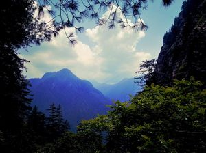 Adventurous Trek from Kasol to Rasol: Traversing through Himalayas in the Parvati Valley