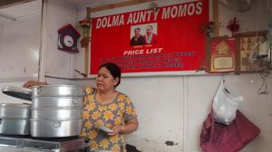 Dolma Aunty Momos 1/undefined by Tripoto