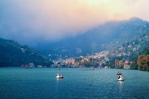 Dehradun to Nainital Road Trip - Cost, Food, Route, Stay, Places to Visit