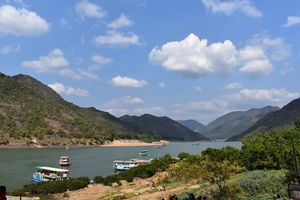 Papikondalu: A boat journey  for amazing viewpoints and experience