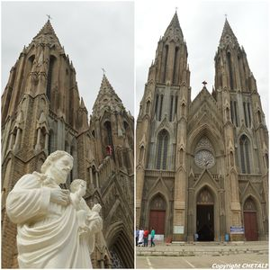 St. Philomena's Cathedral 1/undefined by Tripoto