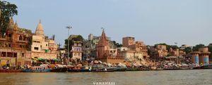Granny's Inn-A Cozy Homestay at Varanasi