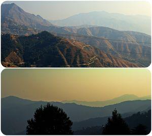 Hillstation Chakrata-Uttarakhand