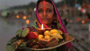 "Grand Celebration of ""Jitiya Vrat"" at Varanasi"