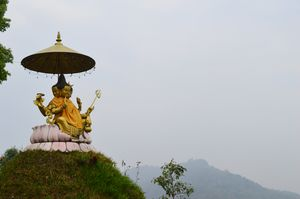 Buddha Peace Park 1/undefined by Tripoto