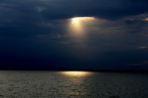 Himayat Sagar Lake:Enlivening Hyderabad