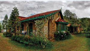 Pamper Yourself In the Lap of Nature: Ramgarh Bungalows by Neemrana Hotels