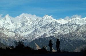 Take The Road Less Travelled: Interiors of Uttarakhand