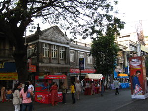 MG Road 1/undefined by Tripoto