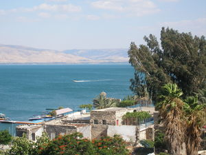 Float In The Dead Sea and Much More, Only at Israel: A Holiday Guide
