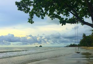 White Sand beach Ko Chang Trat Thailand 1/undefined by Tripoto