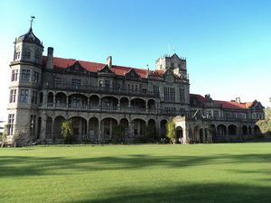 Viceregal Lodge & Botanical Gardens 1/undefined by Tripoto