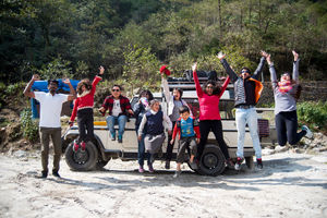 Here's Why Travelling With A Group of Strangers Can Be the #BestOfTravel Experience For You!