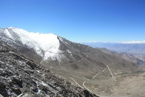 Are You Participating In The World's Highest Marathon at Ladakh This September?