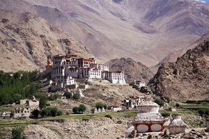 Explore The Unseen Beauty of Leh On this Off-beat Likir to Tingmosgang Trek