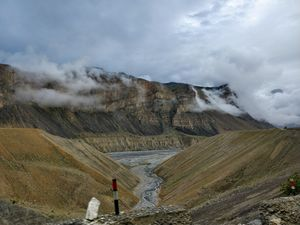 Can't Take A World Tour? No Problem! Visit Spiti Valley And Witness A Diverse Range of Landscapes