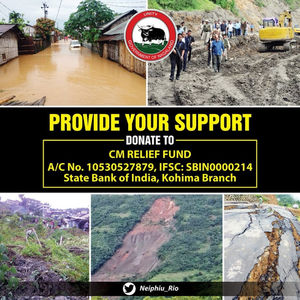 Nagaland Has Been Hit By Floods. It's Time To Come Together And Help