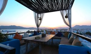 Romance Like The Royals At These Rooftop Restaurants In Udaipur