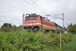 Take One Last Ride on India's Shortest Train Journey!