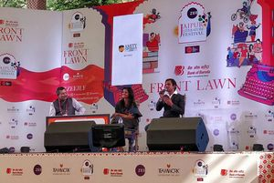 The Greatest Literary Festival Is Coming to Jaipur In January, Are You?