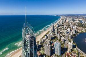 Here's Why Millennials Must Travel to Gold Coast — the Uber-Chic, Party Beach Town of Australia