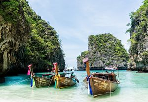 Pack Your Bags Because Thailand Is All Set to Introduce Visa-Free Arrival for Indian Tourists