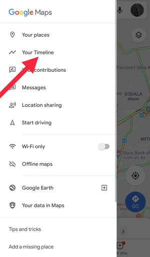 If You Love Travelling, This Amazing Google Maps Travel Hack Will Blow Your Mind!