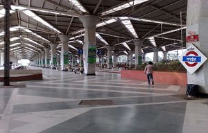 Panvel Railway Station Bus Stop 1/undefined by Tripoto