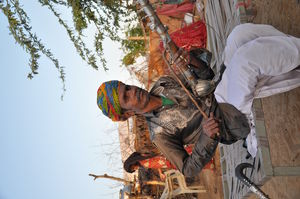 The Last Performers of an Epic - the Bhopa's of Rajasthan