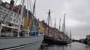 5 reasons that makes Copenhagen so beautiful!