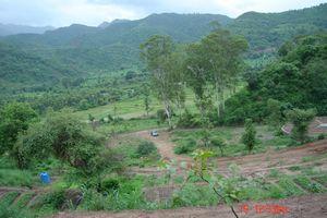 Morni Hills 1/14 by Tripoto